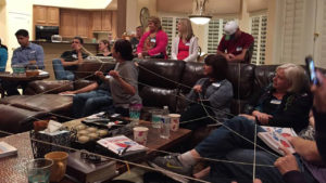 Growth Groups at Foothills Church in Ahwatukee, Phoenix, Arizona