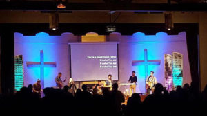 Ahwatukee Church Local Mission Initiatives