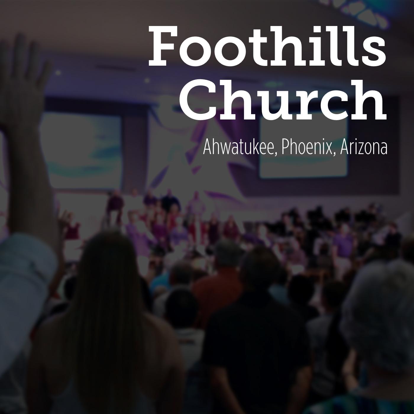 Foothills Church